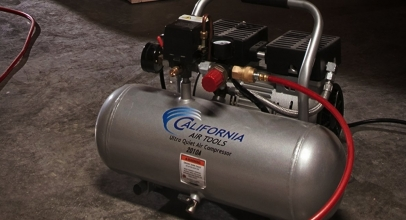 7 Quietest Air Compressors to Get in 2018 – Reviews and Buying Guide