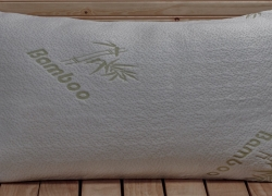 Top 7 Bamboo Pillows – Most Comfy to Sleep on in 2018