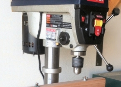 5 Fantastic Drill Presses Under $200 for Your Workshop