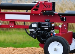 5 Most Powerful Commercial Log Splitters – Reviews and Buying Guide