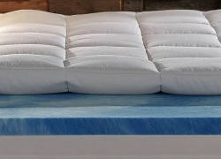 Top 8 Mattress Toppers for Back Pain Relief – The Best Way to Improve Your Mattress