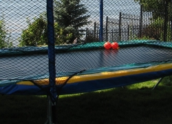 5 Bounciest Rectangular Trampolines – Make Your Dream Come True!