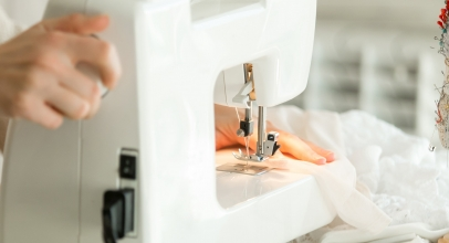 6 Incredible Sewing Machines for Beginners – Learn Sewing With The Best