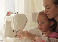 10 Best Sewing Machines for Kids – Safe and Easy Way to Sewing