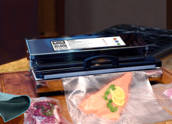 Top 5 Commercial Vacuum Sealers in 2020 – Reviews and Buying Guide