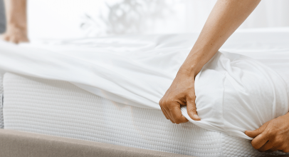 10 Reliable Waterproof Mattress Protectors – Sleep Tight Without Worries!