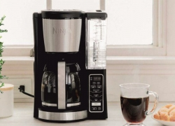 5 Excellent 4-Cup Coffee Makers – Delicious Coffee for a Small Company