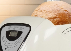 4 Surprisingly Small Bread Makers – Your Kitchen's Space Saving Cook