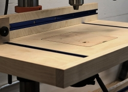 5 Handy Drill Press Tables for All Your Workshop Projects