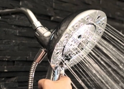 The Best Dual Shower Heads for Your Bathroom