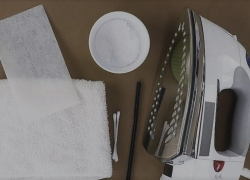 How to Clean Your Iron – Tips for Higher Performance and Longer Service Life