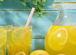 How to Make Yummy Lemonade with Real Lemon Juice – Tips and Best Recipes