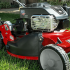 5 Best Self-Propelled Lawn Mowers — Your Mowing Routine Has Never Been Easier!