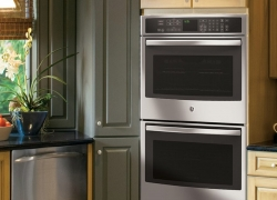 5 Space-Saving Wall Ovens for No-Effort Cooking of Your Favorite Dishes