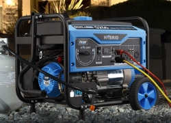 10 Best Propane Generators You Can Buy in 2018 – Reviews and Buying Guide