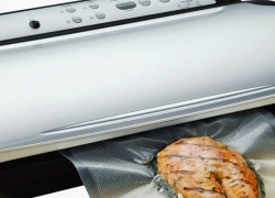 10 Excellent Vacuum Sealers to Keep Your Food Fresh and Tasty