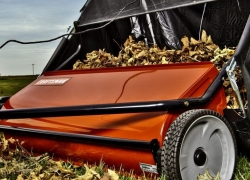 6 Best Lawn Sweepers for Your Garden