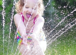 5 Most Exciting Kid Sprinklers — Reviews and Buying Guide