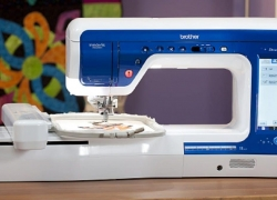 7 Best Commercial Embroidery Machines for Professional-Grade Results