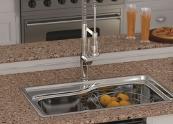 10 Amazing Stainless-Steel Kitchen Sinks – Add a Modern Look to Your Kitchen