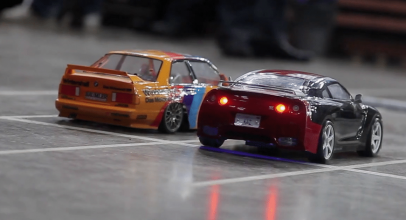 4 Best RC Drift Cars for all Drifting Enthusiasts Out There