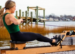 3 Best Water Rowing Machines – Authentic Water Feeling